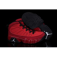 Nike Jordan Kids Air Jordan 9 Retro 302370-645 Kids Sneaker Shoe US 11C - 3Y-1