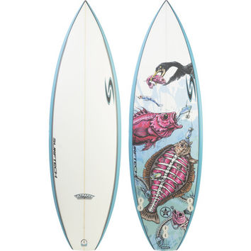 Surftech Randy French Rocky Surfboard