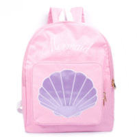 Mermaid Backpack from MILK CLUB