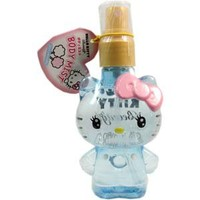 Hello Kitty Body Mists ~ Cotton Candy Scent