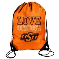 Oklahoma State Cowboys Women's Love Drawstring Backpack