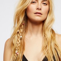 Free People Mixed Bag Hair Charms