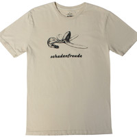 Schadenfreude Banana Peel Shirt (XL only)