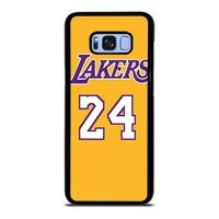 LAKERS JERSEY Samsung Galaxy S8 Plus  Case