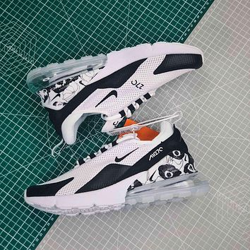 Nike Air Max 270 Blooming Floral Running Shoes
