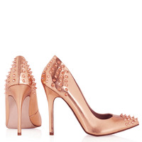 GRIZZLY Studded Courts - New In This Week  - New In