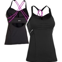 Under Armour Women's StudioLux Spin Tank Top