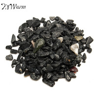 About 100g Natural Black Tourmaline Crystal