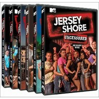 Jersey Shore: The Complete Series (22 Discs)