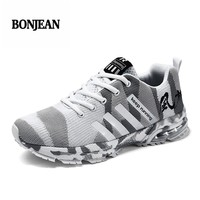 Plus Size 36-46 Tenis Masculino Shoes Men Tennis Shoes Male Stability Athletic Sneakers Lovers Fitness Trainers Men Sport Shoes