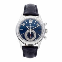Patek Philippe Complications automatic-self-wind mens Watch 5960P-015 (Certified Pre-owned)