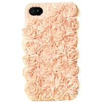 Handmade Floral Manmade Pearl Case .. on Luulla