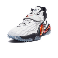 NIKE AIR ZOOM TURF JET 97 - WHITE/COPPER | Undefeated