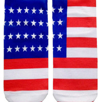 United States of America Ankle Socks