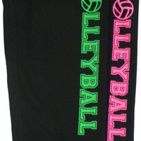 Volleyball Sweatpant with pocket
