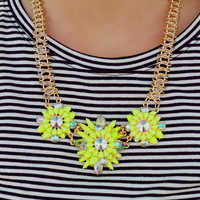 Light of my Life Necklace