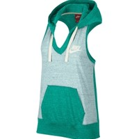 Nike Women's Gym Vintage Color Block Vest