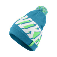Nike Pom Beanie Kids' Knit Hat