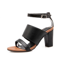 2016 Plus Size Shoes Sandals = 5825112193