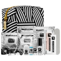 Pinch Provisions Minimergency Kit For Her - Black Criss Cross