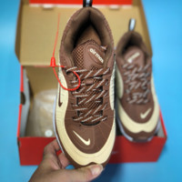 DCCK2 N347 Nike Air Max 98 20th Anniversary Casual Running Shoes Brown