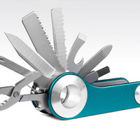 quirky  - Switch Modular Pocket Knife