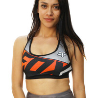 Fox Racing Women's Shiv Sports Bra
