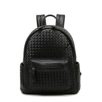 Comfort On Sale Back To School Hot Deal College Casual Korean Stylish Bags Backpack [4915453956]