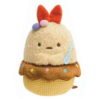 Ebifurai Ice Cream 6 inch Plush