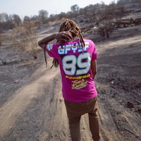 Team Finesse Jersey Tee Pink