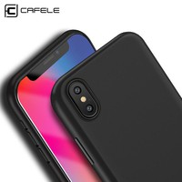 Ultra Thin PP Case for iphone X
