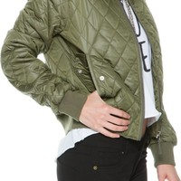VOLCOM IN FLIGHT JACKET