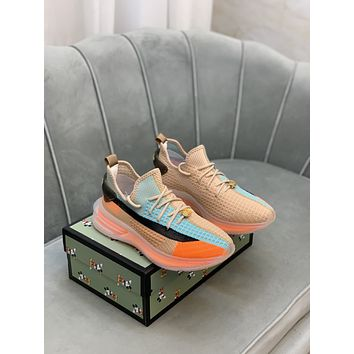 Gucci2021 Woman's Men's 2020 New Fashion Casual Shoes Sneaker Sport Running Shoes06280gh