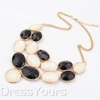 $ 8.99 Glamorous Golden  Alloy Lady's Necklace more colors