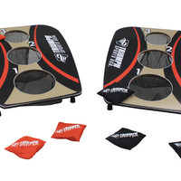 Triumph Sports USA Beginner 3-Hole Folded Bag Toss