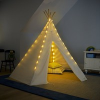 Amazon.com: Dexton 6 Great Plains Teepee