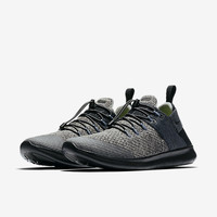 The Nike Free RN Commuter 2017 Premium Women's Running Shoe.