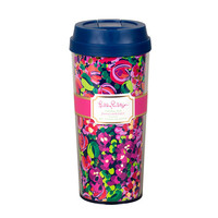 Lilly Pulitzer Thermal Mug- Wild Confetti