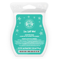 Sea Salt Mist Scentsy Bar