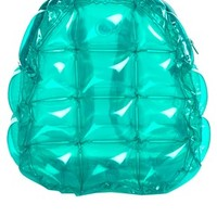 Isolated Heroes Blow Up Bubble Backpack in Green