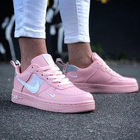 NIKE AIR FORCE 1 DUMR Couple fashion shoes-2
