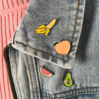 Fruit Pin Pack