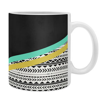 Allyson Johnson Mixed Aztec 1 Coffee Mug