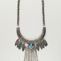 Gypsy Magic Potion Necklace