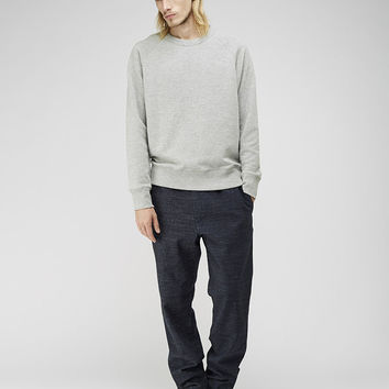 Relaxed Indigo Trouser by Our Legacy