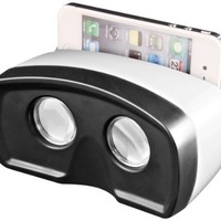 3D DIRECTOR 3D MOVIE FILM VIEWER GADGET FOR APPLE IPHONE 4S / 4 NEW