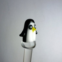 Adventure Time Penguin Dabber