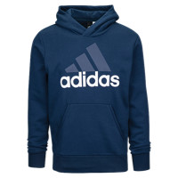 adidas Athletics Ess Linear Logo Pullover Hoodie - Men's at Foot Locker