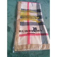 Burberry London Scarf Square