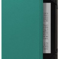 MarBlue Vassen for Kindle Case, Green (Fits Kindle Paperwhite, Kindle and Kindle Touch)